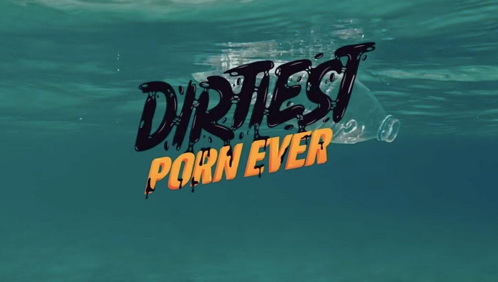 Logotipo de Dirtiest Porn Ever