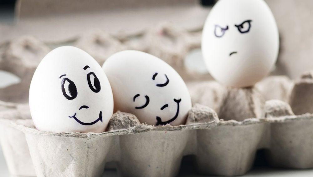 Todos tenemos diferentes tipos de humor