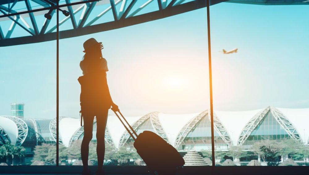 ¡Hora de viajar!