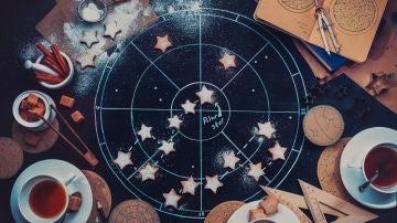 Tu carta astral te define.