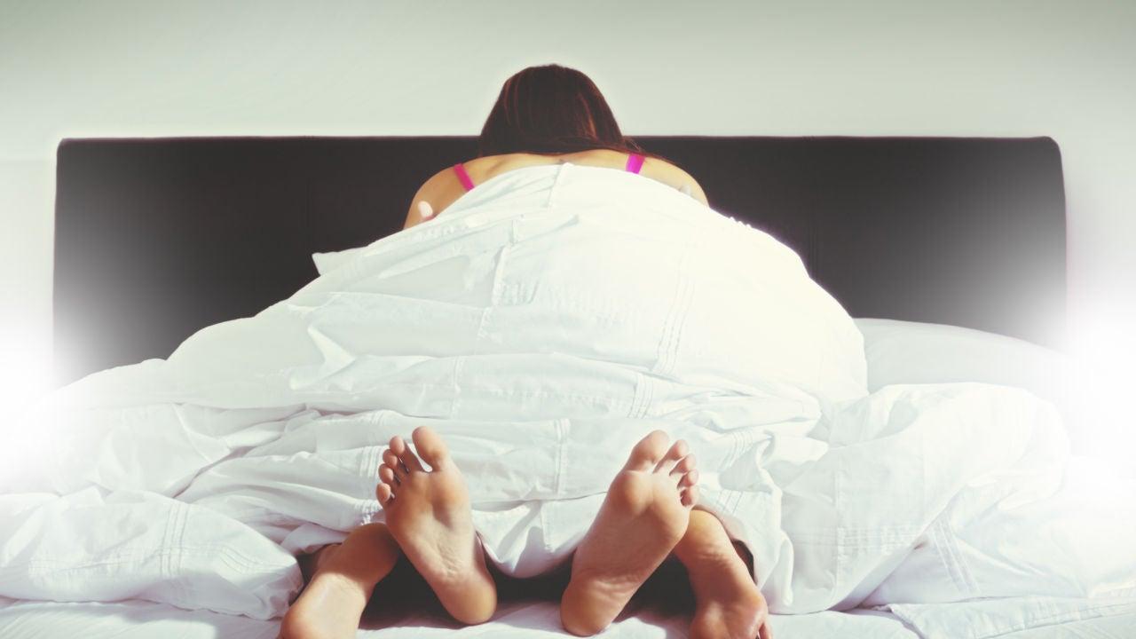 Orgasmos De Chicas qué le pasa a tu cuerpo cuando tienes un orgasmo?   flooxer now