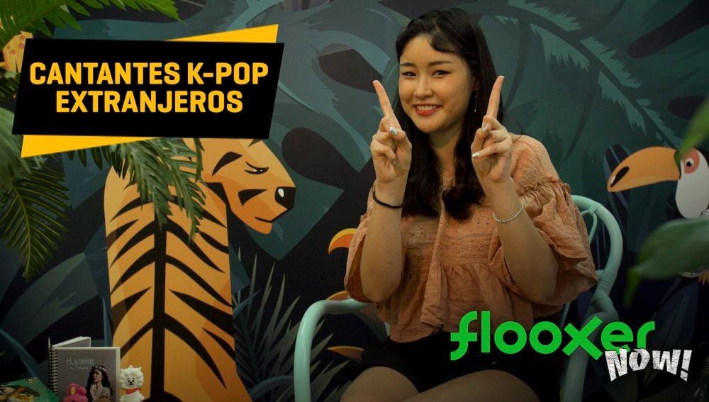 Artistas K-pop que viven fuera de Corea