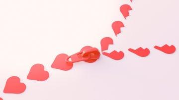 ¿Es hora de terminar tu relación?