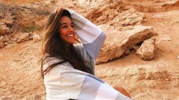 Marta Díaz, una influencer precoz