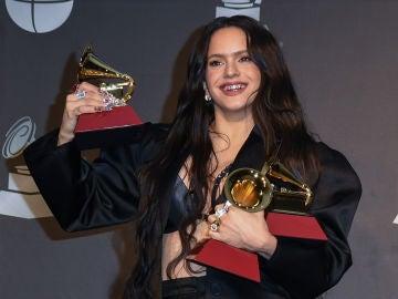 Rosalía desvela el truco para escribir las mejores letras de canciones