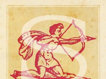 Símbolo de Sagitario