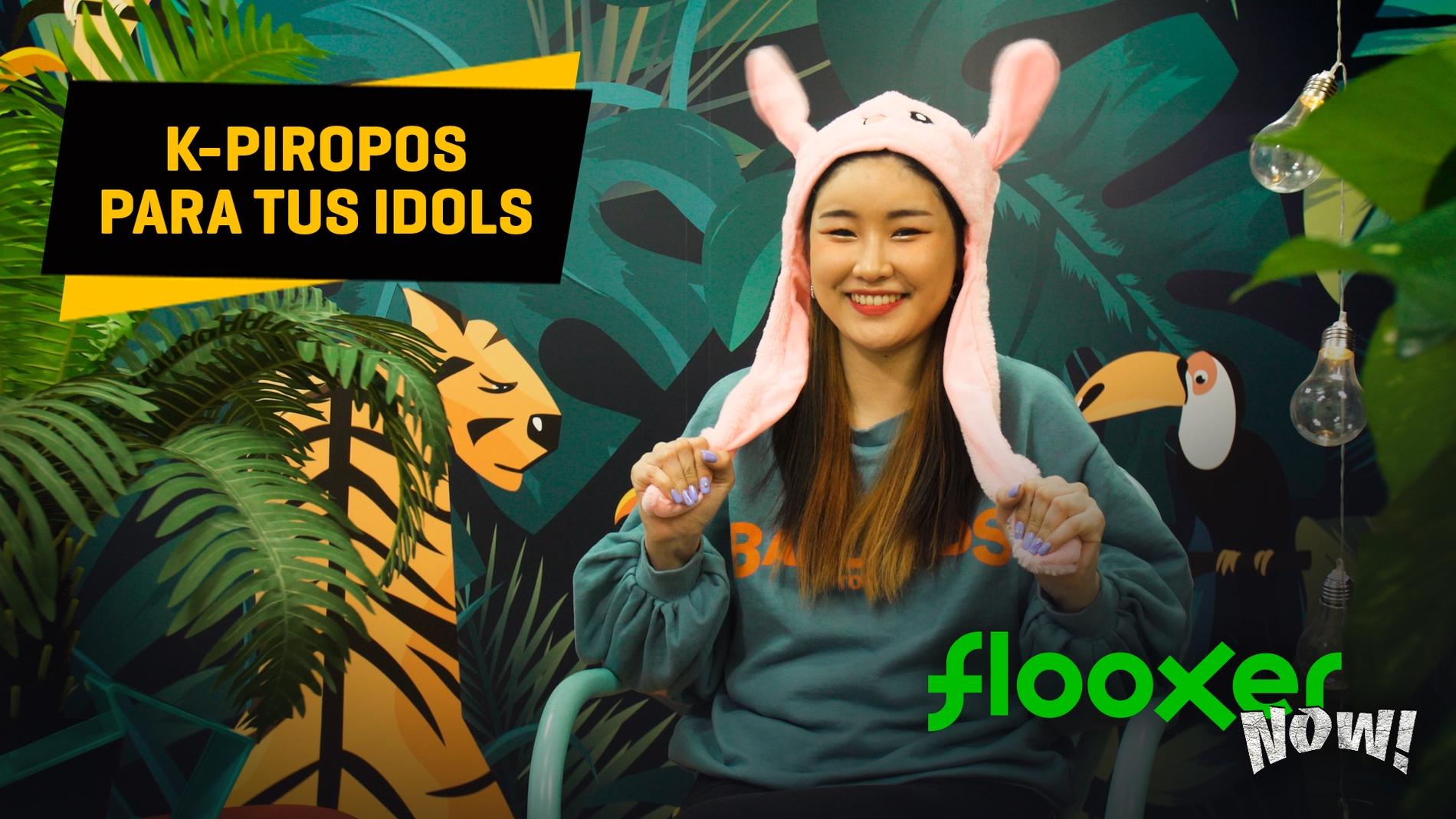 Piropos para tus Idols K-pop