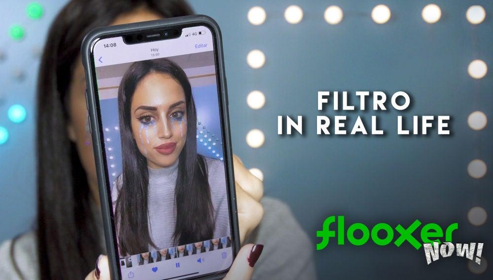 ¿Se pueden reproducir filtros de Instagram con maquillaje?