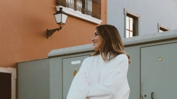 Juana Sánchez de Zapatos buscan bolso