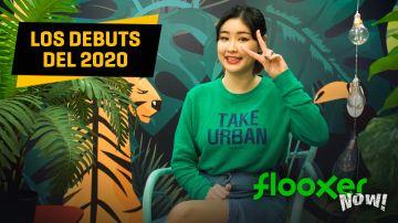 Grupos K-pop que se estrenan