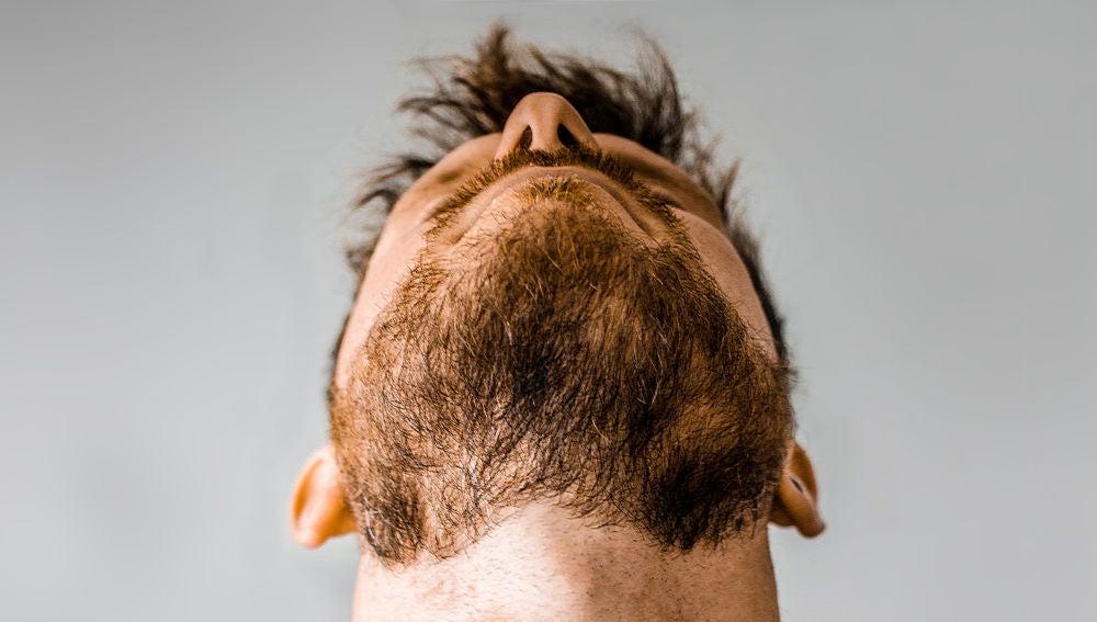 ¡Cuidado con la barba!