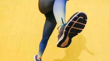 Correr no tiene límites