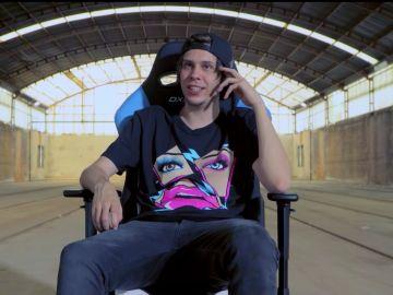 ElRubius, el youtuber más seguido de España