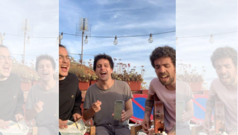 Stay Homas: una canción al día para vivir la cuarentena de buen rollo