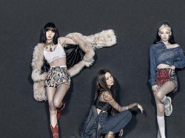 BLACKPINK, las reinas del K-pop
