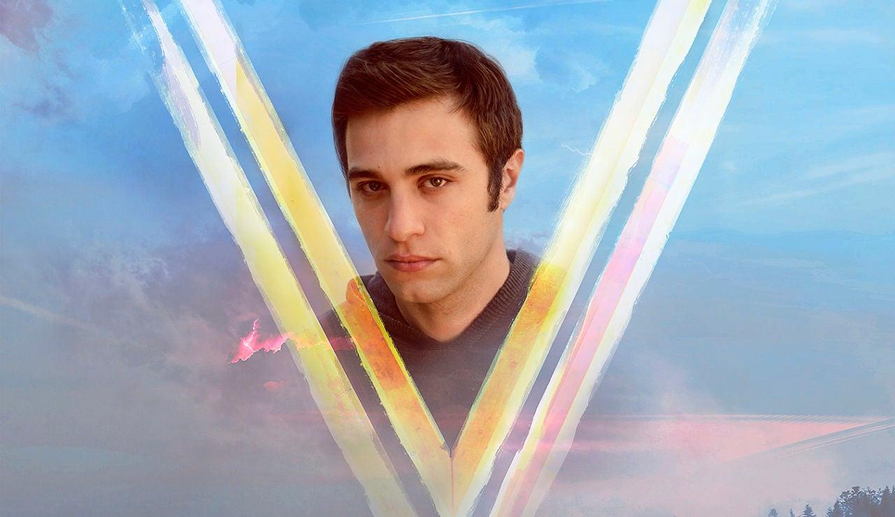 Abel, interpretado por Pol Monen
