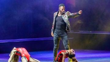 Jason Derulo estrena 'Coño'