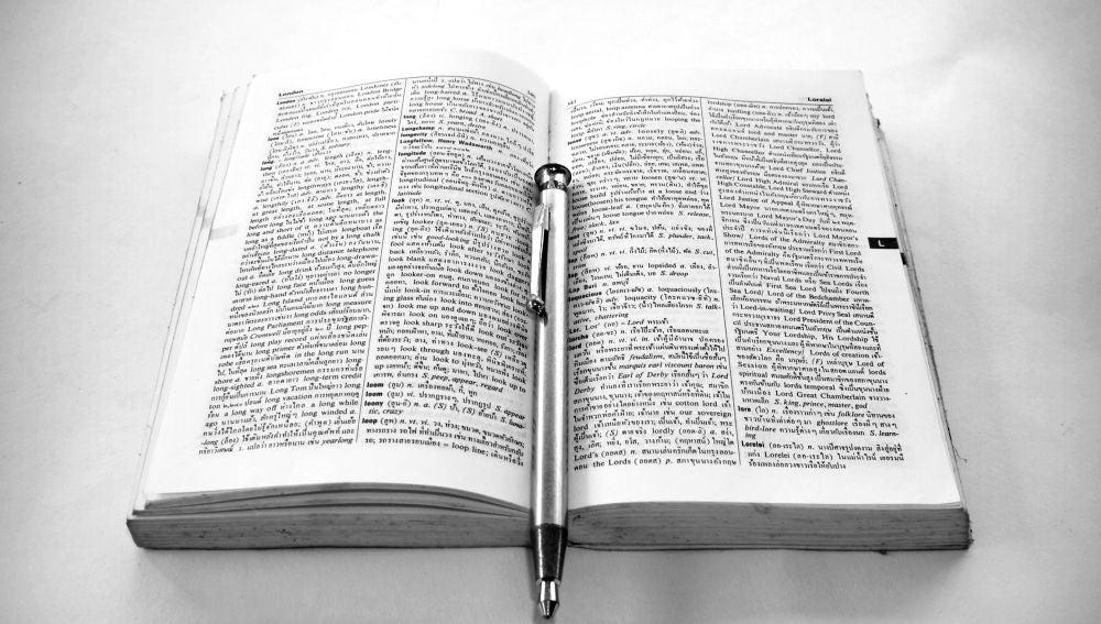 El diccionario se moderniza