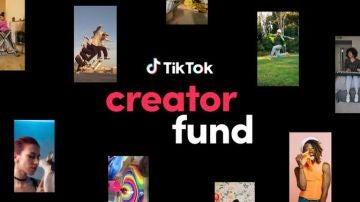 TikTok anuncia el Creator Fund