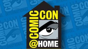 Logotipo de la Comic-Con