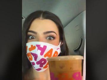 Charli D'Amelio ya tiene una bebida con su nombre