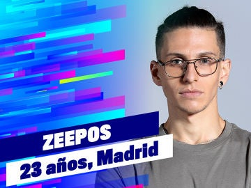 Zeepos