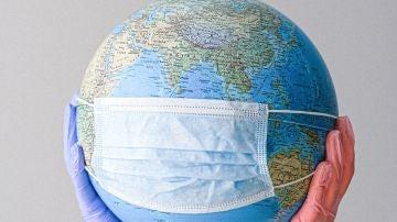 El coronavirus afecta a todo el planeta