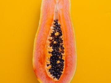 ¿Cómo te gusta que te coman la papaya?