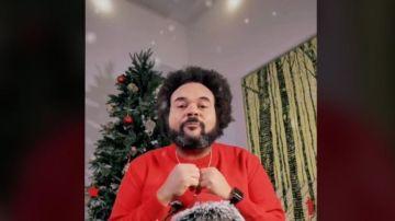 Carlos Jean necesita tu ayuda para componer el villancico 2020 de TikTok