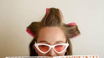 Tintarse el pelo de rosa: la nueva tendencia que arrasa entre las famosas