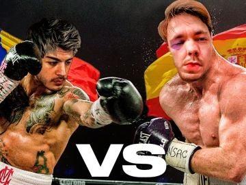 Andorra contra España, versión youtuber