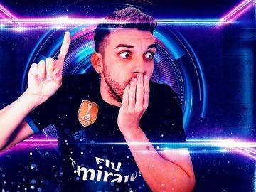 DJ Mario, en una imagen promocional