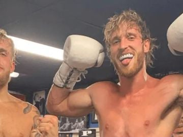 Jake y Logan Paul, de youtubers a boxeadores