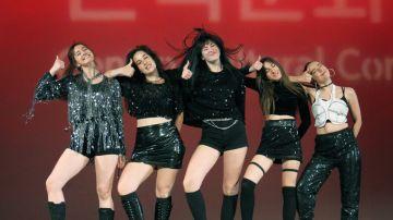 K-pop a la española