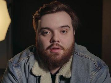 Ibai, en una imagen de su documental