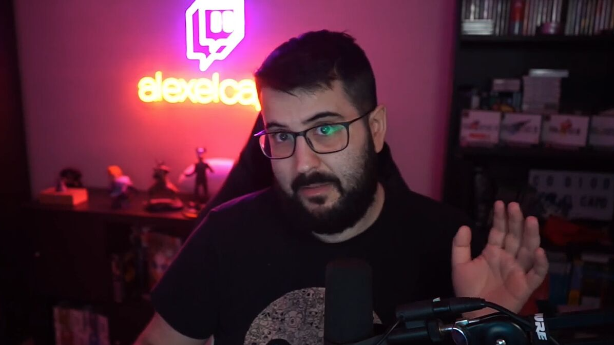 "Alexelcapo ""se la juega"" con el E3 2021"