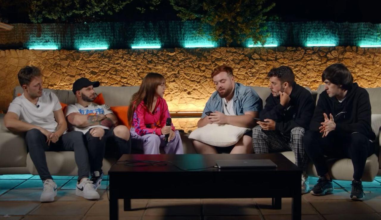 Ibailand entrevistó a Nicki Nicole