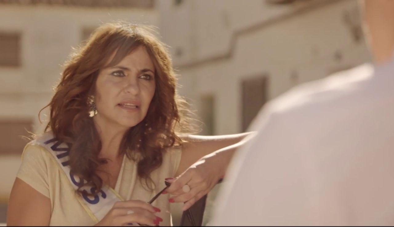 La incómoda petición del alcalde de Polvaredas de la Sierra a Miss España