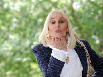 Rafaella Carrà, en una imagen de 2011