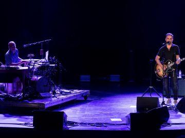 Foto del concierto de Drexler en Cartagena el 19/07/202