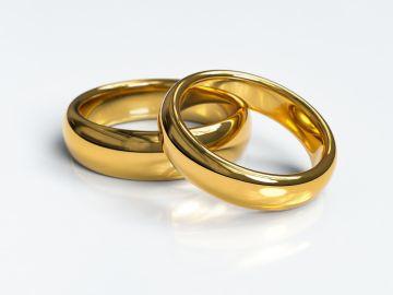 Casarse nunca había sido tan fácil