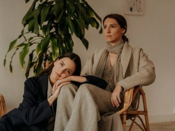 Sara Giménez y Marta Cillán, conocidas como Devermut