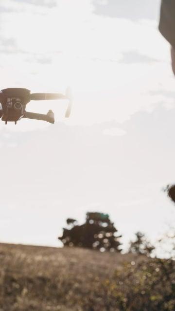 Andriu FPV, el influencer de los drones que salió de Forocoches