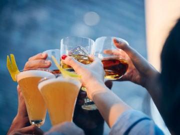 ¿Se bebe demasiado en España?