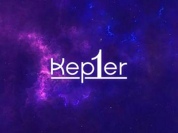 Logo de Kep1er.